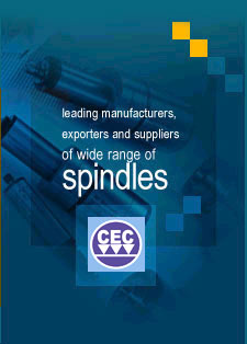 High Speed Spindle Manufacturer